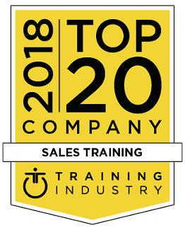 Mercuri International awarded Top 20 Sales Training Company 2018 Globally