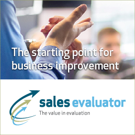 Mercuri International's new Sales Evaluator can help your sales force development initiatives deliver