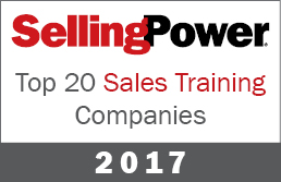 Selling Power Features Mercuri International on 2017 Top 20 Sales Training Companies List